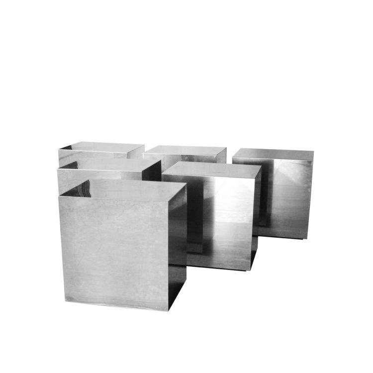 IKB223700104-Conjunto-de-mesas-auxiliares-modulares-cromadas-Italia-1970——2–