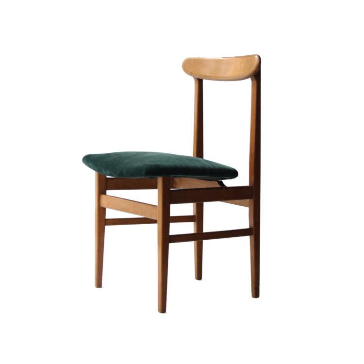 IKB22370058 Conjunto de cuatro sillas 1