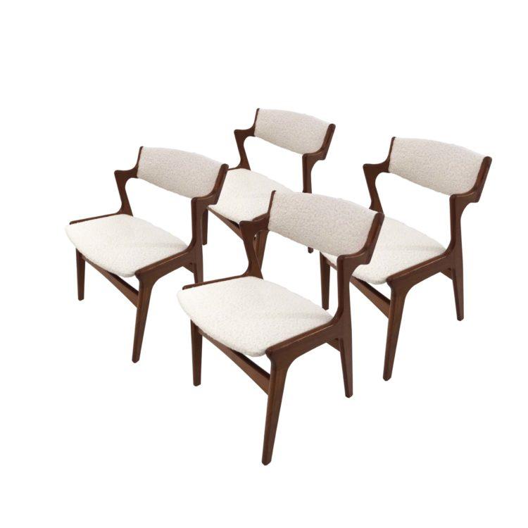 sillas estilo Kai 1