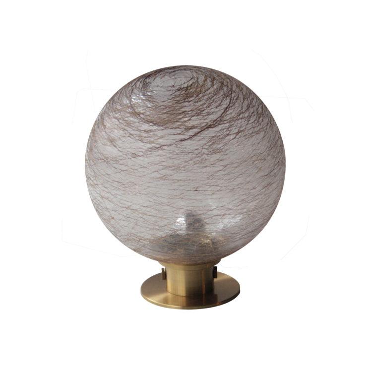 IKB19200021 Lámpara de sobremesa de cristal 2