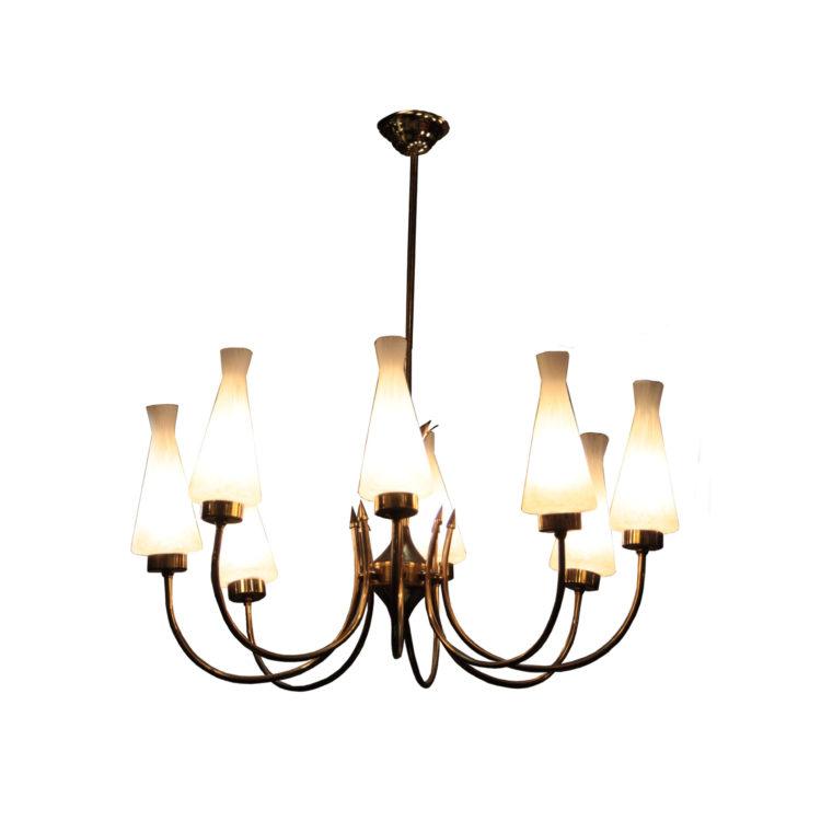 IKB19220003 Lámpara de latón 2