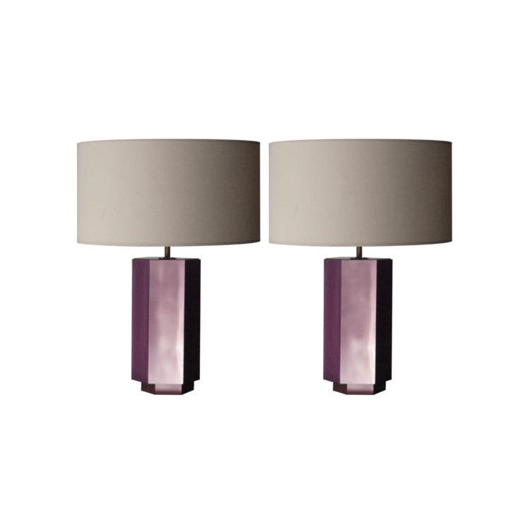 IKB20200007 Pareja de lámparas diseñadas por Emilio Rey-1