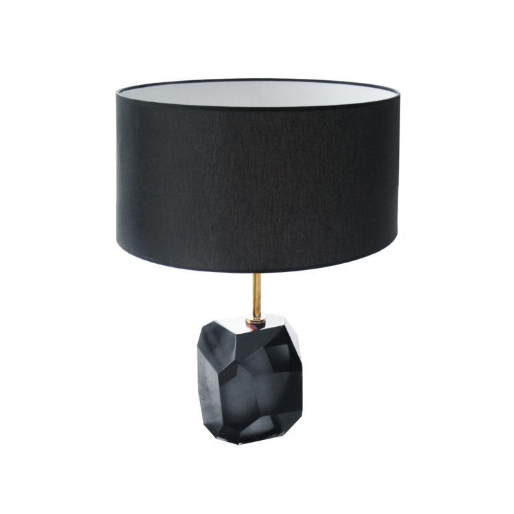 IKB19220053 3 Pareja de lámparas de Murano moradas